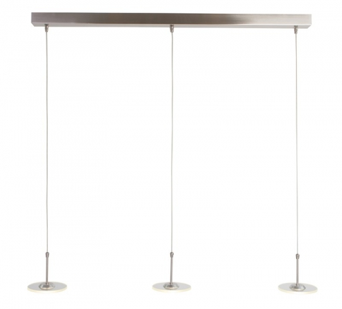 led hanglamp 3 lichts
