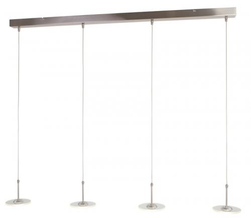 led hanglamp 4 lichts