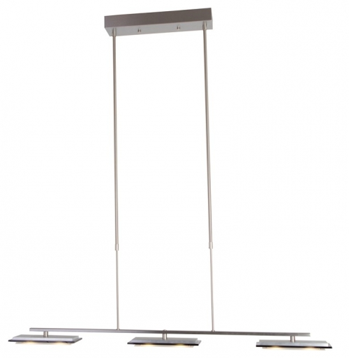 hanglamp led 3 lichts