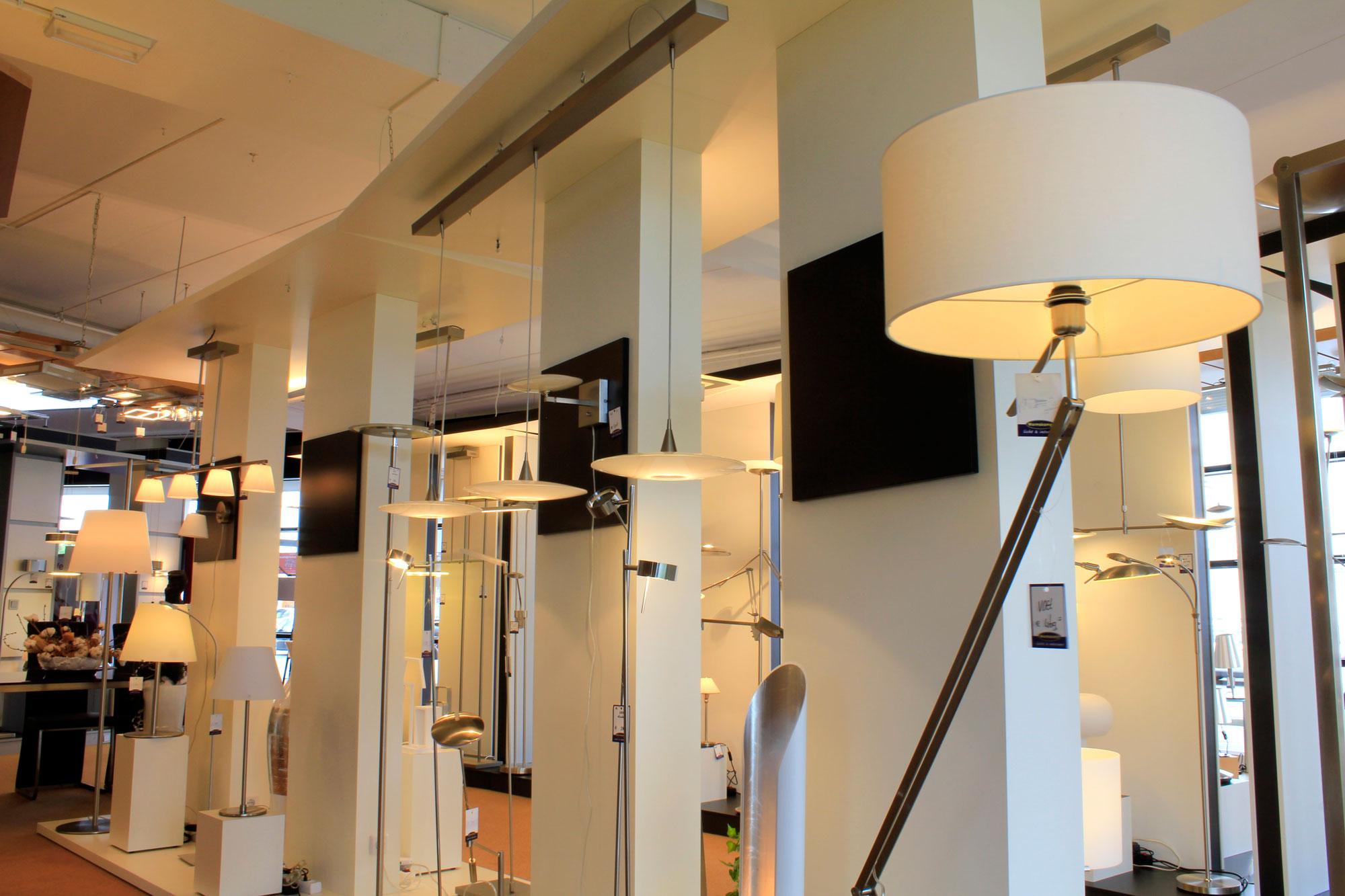 Over ons wormskamp licht interieur doetinchem for Licht interieur