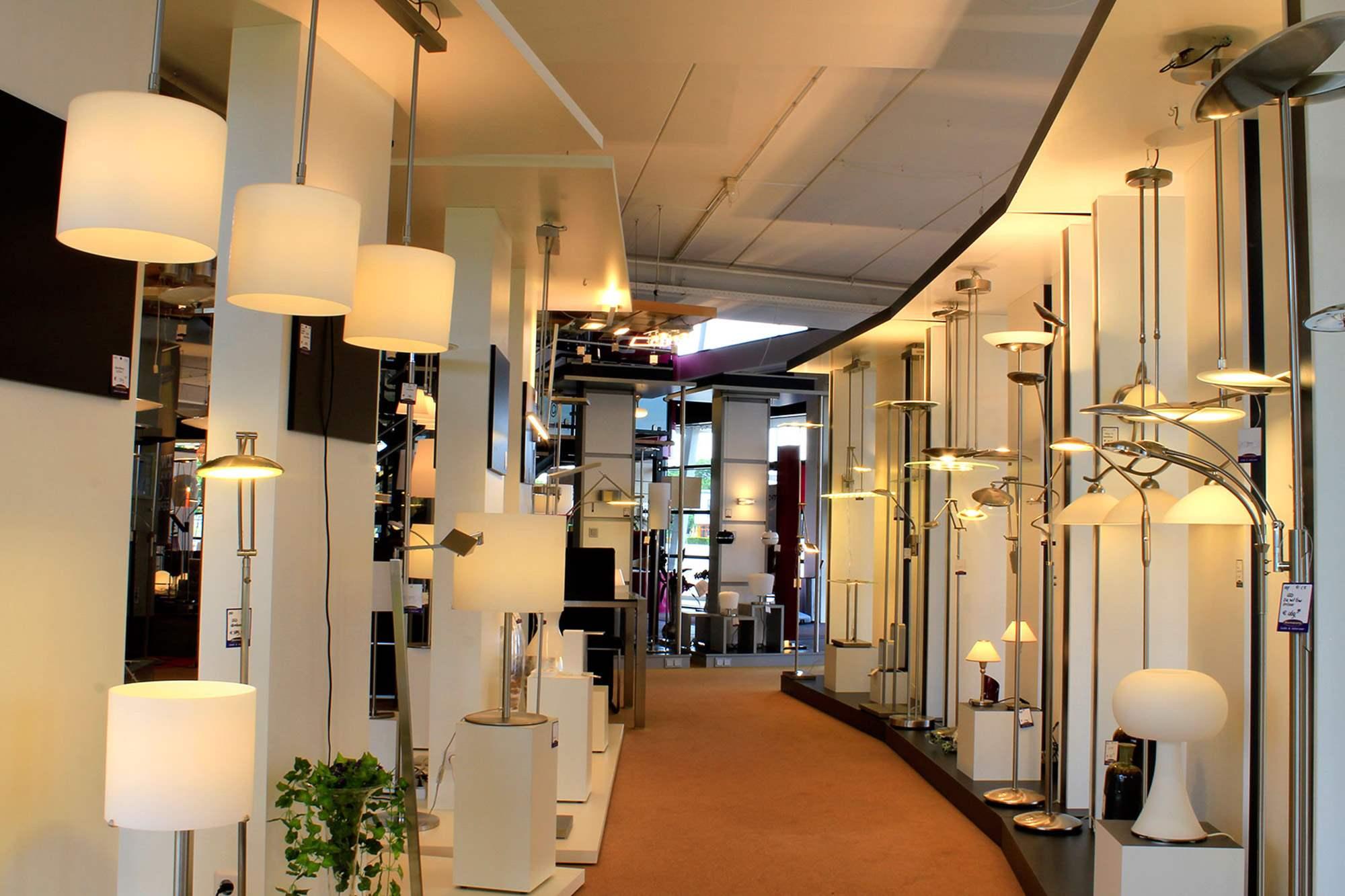 Wormskamp Licht & Interieur Doetinchem – Licht doet leven